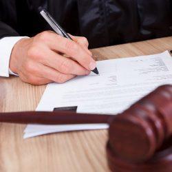 ПОЛОЖЕННЯ про порядок прийняття та розгляду скарг щодо неналежної поведінки адвоката