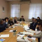 Засідання дисциплінарної палати 20-го січня 2017 року