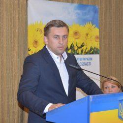 Володимира Поліщука обрано новим головою КДКА Київської області