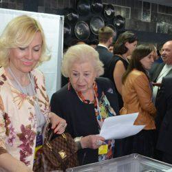 Члени КДКА Київської області взяли участь у ІІІ З'їзді адвокатів