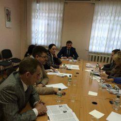 22.02.17 відбулось перше засідання Кваліфікаційної палати