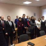 Сьогодні КДКА Київської області приймає усну частину екзамену