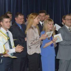 Нові адвокати Київської області склали присягу (24.03.2017)