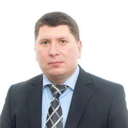Вітаємо з Днем народження Степанова Євгена Віталійовича