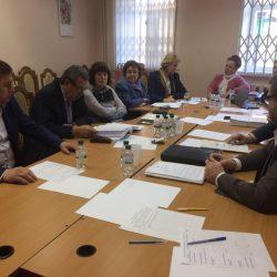 Вчора (03.04.17), відбулось засідання Дисциплінарної палати
