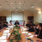 19.04.17 відбулось засідання КДКА Київської області