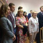 Сьогодні (18.05.2017) Кваліфікаційна палата КДКА Київської області приймає усну частину іспиту