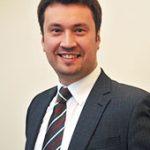Вітаємо з Днем народження Павлова Миколу Олександровича!