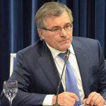 """Петро Бойко: """"Сподіваюсь, що замовні кримінальні справи надалі не стануть приводом для відсторонення неугодних членів ВРП"""""""