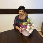 Вітаємо з Днем народження Созоненко Вікторію Володимирівну.