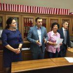 Сьогодні (21.09.2017) Кваліфікаційна палата КДКА Київської області приймає усну частину іспиту