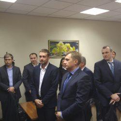 Сьогодні (12.10.2017) Кваліфікаційна палата КДКА Київської області приймає усну частину іспиту