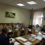 Засідання Дисциплінарної палати КДКА Київської області 25.10.2017