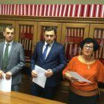 Сьогодні (24.10.2017) Кваліфікаційна палата КДКА Київської області приймає письмову частину іспиту