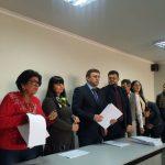 Сьогодні (03.10.2017) Кваліфікаційна палата КДКА Київської області приймає письмову частину іспиту