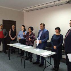 Сьогодні (07.12.2017) Кваліфікаційна палата КДКА Київської області приймає письмову частину іспиту.