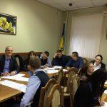 Сьогодні (14.12.2017) Кваліфікаційна палата КДКА Київської області приймає усну частину іспиту