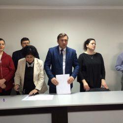 Сьогодні (16.01.2017) Кваліфікаційна палата КДКА Київської області приймає усну частину іспиту