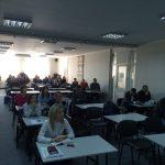 Сьогодні (15.01.2017) Кваліфікаційна палата КДКА Київської області приймає усну частину іспиту