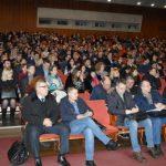 """""""Допитливі до знань"""": у Київській області відбулась одна з найбільших конференцій для адвокатів."""