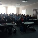 Сьогодні (23.02.2018) Кваліфікаційна палата КДКА Київської області приймає усну частину іспиту.
