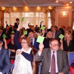 31 березня 2018 року – Конференція адвокатів Київської області!