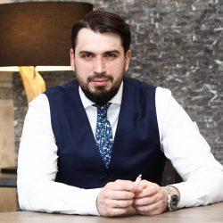 Партнер юридичної фірми EQUITY Олег Маліневський: «Відновлення довіри до судової влади — шосе з двостороннім рухом»
