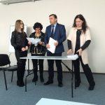 Сьогодні (27.02.2018) Кваліфікаційна палата КДКА Київської області приймає усну частину іспиту.