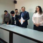 Сьогодні (22.03.2018) Кваліфікаційна палата КДКА Київської області приймає письмову частину іспиту.