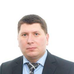 Вітаємо з Днем народження Степанова Євгена Віталійовича!