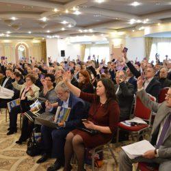 31 березня відбулась Конференція адвокатів Київської області.