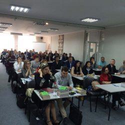 Сьогодні (24.04.2018) Кваліфікаційна палата КДКА Київської області приймає письмову частину іспиту.
