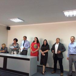Сьогодні (29.05.2018) Кваліфікаційна палата КДКА Київської області приймає письмову частину іспиту.