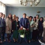 Сьогодні (16.05.2018) Кваліфікаційна палата КДКА Київської області приймає письмову частину іспиту.
