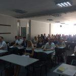 Сьогодні (31.05.2018) Кваліфікаційна палата КДКА Київської області приймає усну частину іспиту.