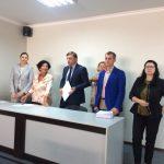 Сьогодні (25.06.2018) Кваліфікаційна палата КДКА Київської області приймає письмову частину іспиту.