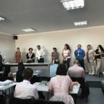 Сьогодні (21.08.2018) Кваліфікаційна палата КДКА Київської області приймає письмову частину іспиту.