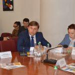 17 жовтня відбувся Круглий стіл «Новий етап реформування адвокатури України»
