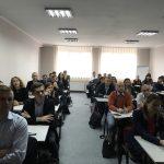 Сьогодні (30.10.2018) Кваліфікаційна палата КДКА Київської області приймає усну частину іспиту.