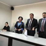 Сьогодні (29.11.2018) Кваліфікаційна палата КДКА Київської області приймає усну частину іспиту.