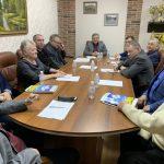 В Раді адвокатів Київської області розпочав свою роботу Комітет у справах ветеранів адвокатури.