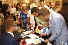25 січня 2019 року – загальні збори адвокатів з обрання делегатів на Конференцію адвокатів Київської області!