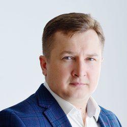 Вітаємо з Днем народження Бучинського Олега Йосиповича