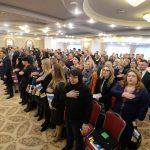 Результати Конференції адвокатів Київської області: нові члени КДКА, затверджений кошторис на 2019 рік та обрані делегати до З'їзду адвокатів.