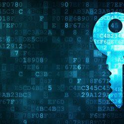 Як отримати електронний ключ в ЄСІТС.