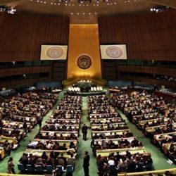 В ООН закликали Президента переглянути законопроект 9055.