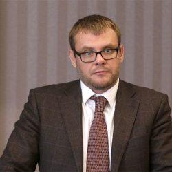 Вітаємо з Днем народження Очкольду Миколу Геннадійовича!