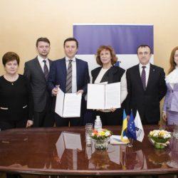 НААУ та система БПД домовилися про співпрацю.