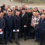 Адвокати Київщини проти «маршруточної мафії»