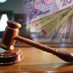 Докази сплати судового збору та інформація, яку має містити квитанція про сплату судового збору.
